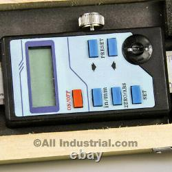 12 Y-axis Digital Readout Scale Vertical Bridgeport MILL Lathe Dro Output
