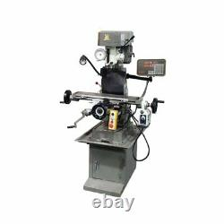 2 Axis DRO for Chester 626 Turret Mill Machine and Warco VMC (Mill not included)