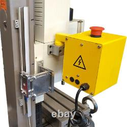 3 Axis Chester Machine Tools Champion 20V Mill DRO Kit (Mill not included)