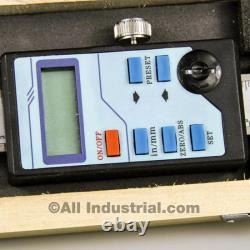 8 Y-Axis Digital Readout Scale Vertical Bridgeport Mill Lathe DRO Output
