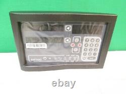 Newall DP700 2 Axis Digital Readout DRO Display for Milling DP7002110S12