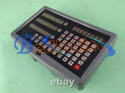 SNS-3V 3 Axis DRO Digital Display Readout For Milling Lathe Machine